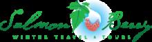 Alaska Salmon Berry Tours